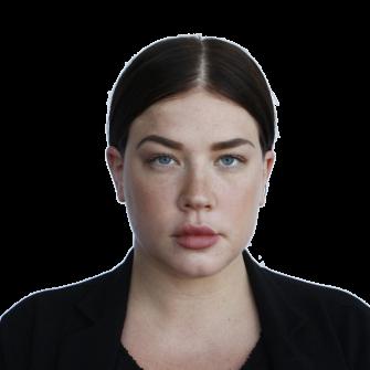 Cassandra Klatzkow